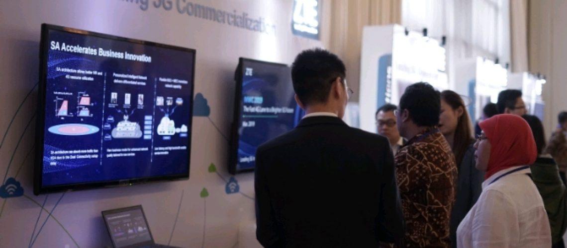 Image result for pameran teknologi ramah lingkungan 2019